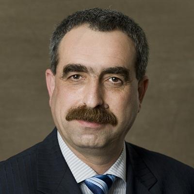 Dr. Iliya Garkov