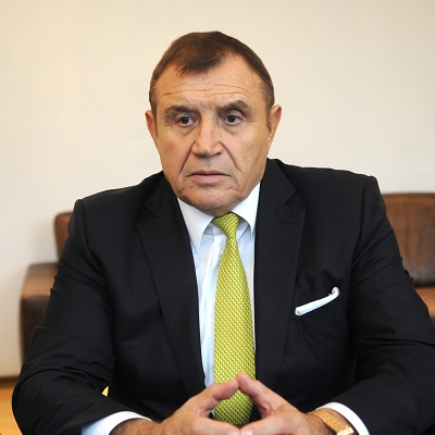 Prof. Dr.Sc. Nikolai Valkanov