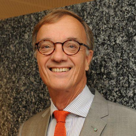Prof. Magnus Ericsson