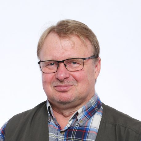 Dr. Markku Iljina