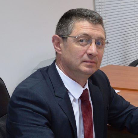 Eng. Ivaylo Vasilev