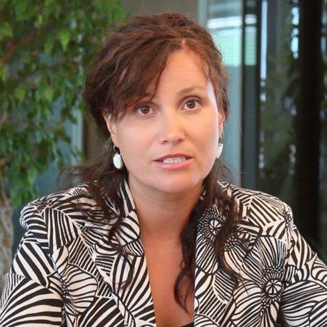 Marina Stefanova