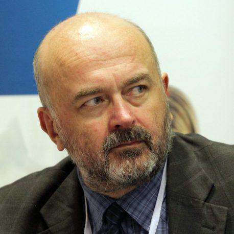 Nikolay Minkov