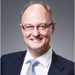 Prof. Dr. Dr. h.c. mult. Markus A. Reuter